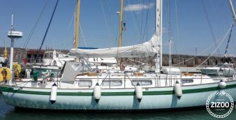 Sailboat Custom Build 42 1994
