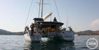 Catamarano Lagoon 400 S2 2013