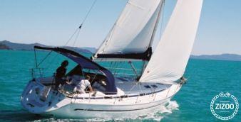 Segelboot Bavaria 41 1998