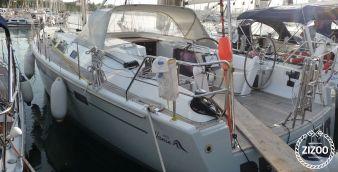 Segelboot Hanse Epoxy 470 2011