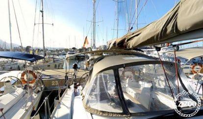 Zeilboot Jeanneau Sun Odyssey 43.9 (2015)