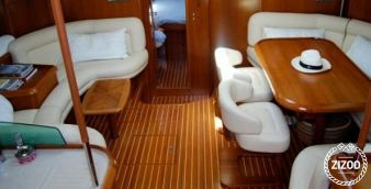Segelboot Jeanneau Sun Odyssey 53 DS 2008