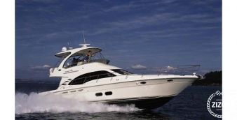 Motor boat Sea Ray 525 2005