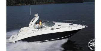 Motor boat Sea Ray 355 2003