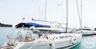 Barca a vela Jeanneau Sun Odyssey 45 2008