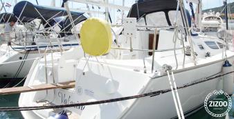 Barca a vela Jeanneau Sun Odyssey 35 2003