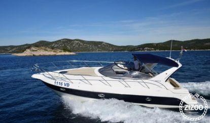 Motor boat Sessa C 35 (2008)