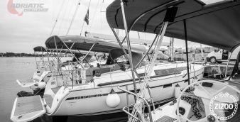 Sailboat Bavaria Cruiser 41 S 2017