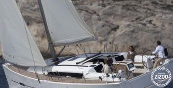 Barca a vela Dufour 412 Grand Large 2017