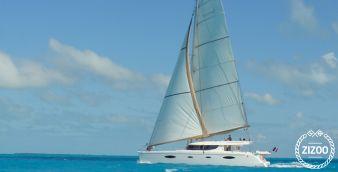 Catamarano Salina 48 2008