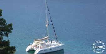 Catamaran Privilege 37 2003