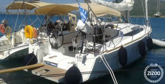Segelboot Jeanneau Sun Odyssey 349 2014