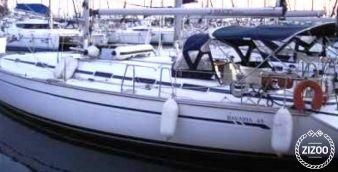 Sailboat Bavaria 49 2004