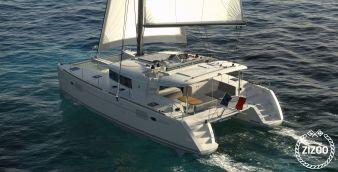 Catamaran Lagoon 450 2015