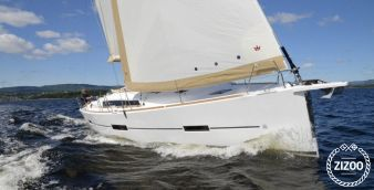 Segelboot Dufour 412 Grand Large 2017