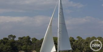 Sailboat Dufour 460 Grand Large 2017