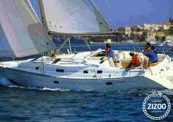 Barca a vela Beneteau Oceanis 381 2000