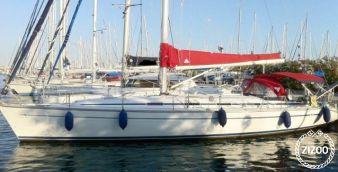 Sailboat Bavaria Cruiser 49 2004