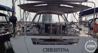 Barca a vela Beneteau Oceanis 45 2016