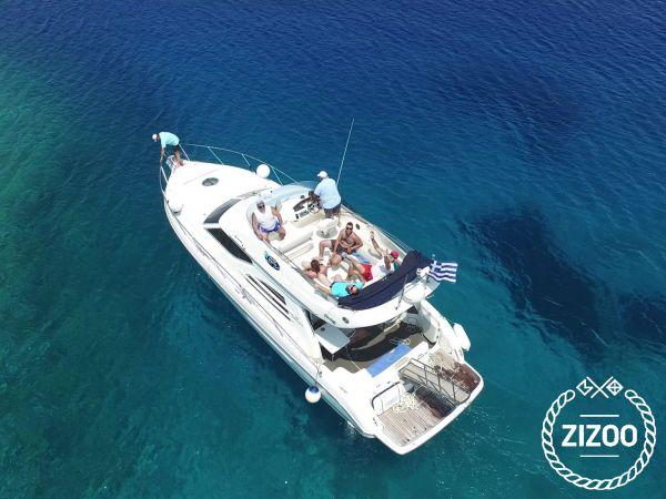 Imbarcazione a motore Cranchi 40 - 2007 (raddobbo 2016)-1
