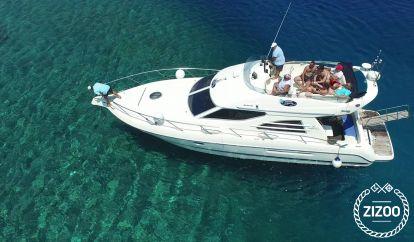 Motorboot Cranchi 40 (2007)