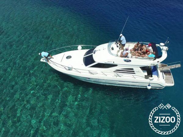 Imbarcazione a motore Cranchi 40 - 2007 (raddobbo 2016)-0