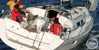 Segelboot Jeanneau Sun Odyssey 39 i 2008