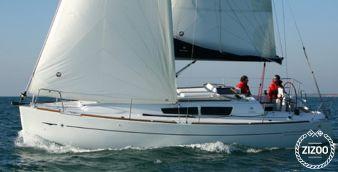 Barca a vela Jeanneau Sun Odyssey 33 i 2015