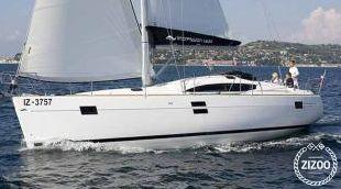 Segelboot Elan Impression 444 2015