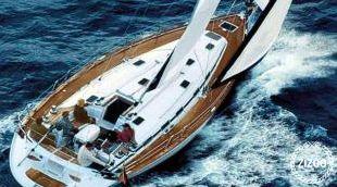 Segelboot Bavaria 49 2004