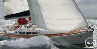 Barca a vela Jeanneau Sun Odyssey 49 i 2008