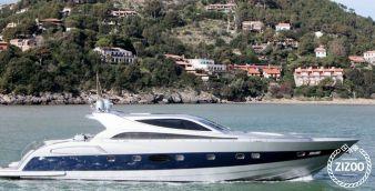 Motorboot Alfamarine 78 2004
