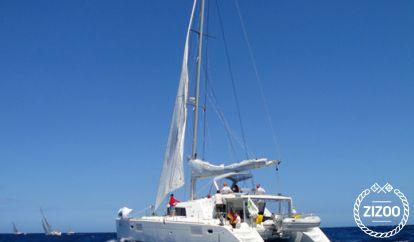 Catamaran Lagoon 440 (2010)