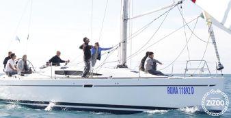 Barca a vela Elan 410 2012