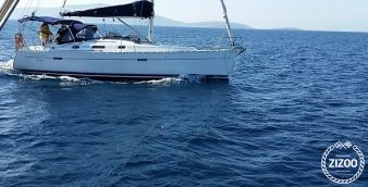 Sailboat Beneteau Oceanis 343 2010