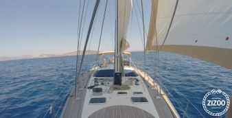 Segelboot Dynamique 62 2002