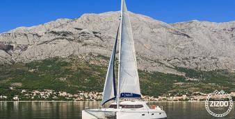 Catamaran Nautitech 40 2008