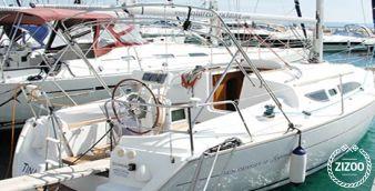 Sailboat Jeanneau Sun Odyssey 32 2004