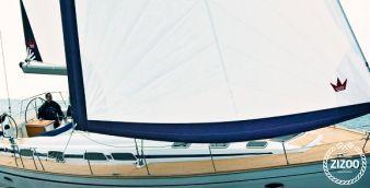 Sailboat Bavaria Cruiser 51 2008