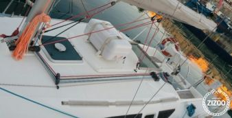 Sailboat Jeanneau Sun Odyssey 32 2002
