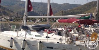 Sailboat Beneteau Oceanis Clipper 373 2004