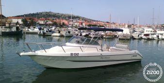 Rennboot Sessa Key Largo 25 1998