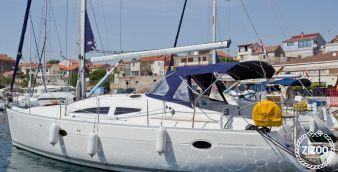 Segelboot Elan Impression 384 2008