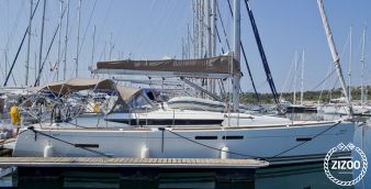 Segelboot Jeanneau Sun Odyssey 409 2012