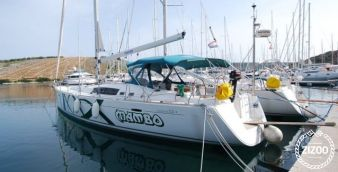 Sailboat Beneteau Oceanis 54 2010