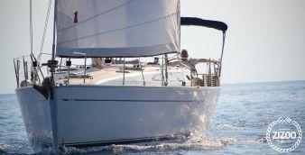 Barca a vela Jeanneau Sun Odyssey 43 2001