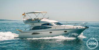 Motor boat Astondoa 39 GL 2004