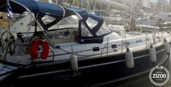 Sailboat Ocean Star 51.2 2001