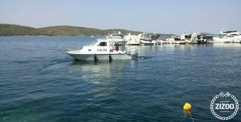 Motor boat Adria Cabin 19 2013