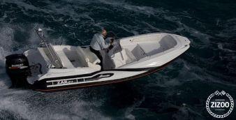 Motor boat Zar Formenti 65/61 2012